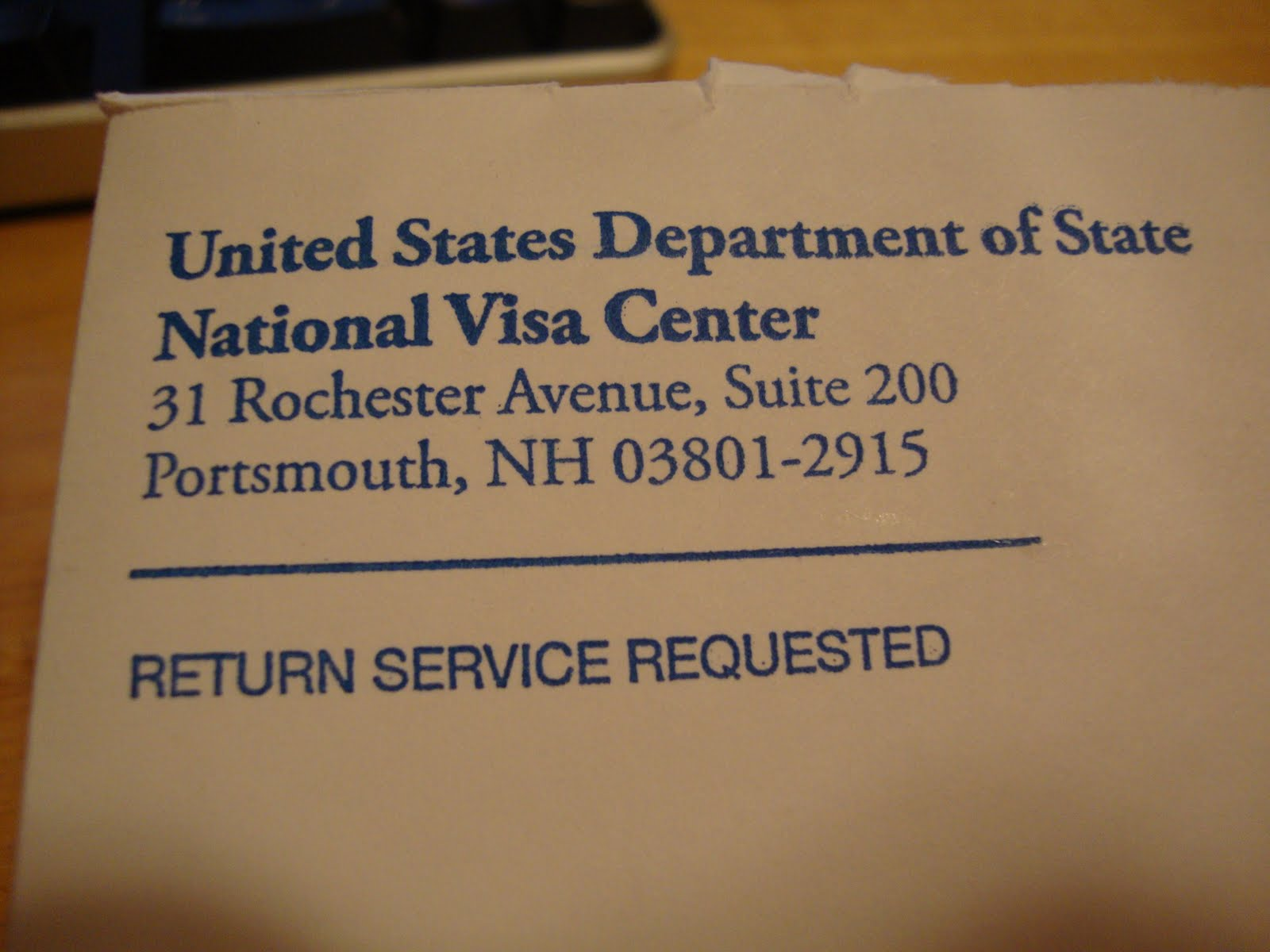 Consular Issues Category Archives — Immigration Visa Attorney Blog ...