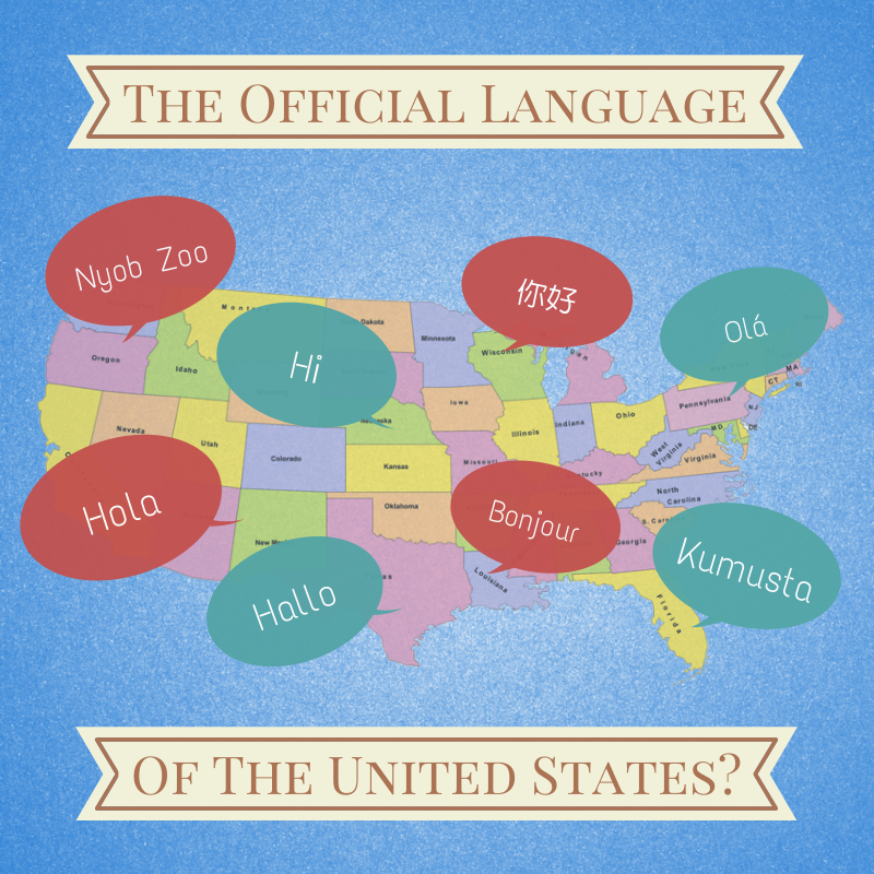 5 Dialects and languages