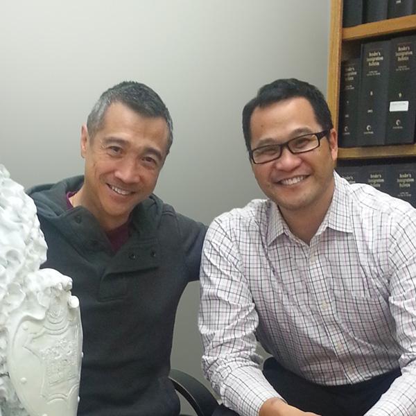 J Fong & Romben Aquino - 2014