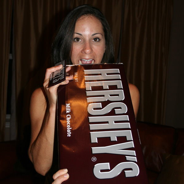 Republican Immigration Reform and a Giant Hershey Bar