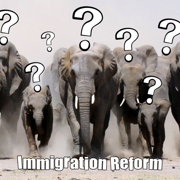 Republicans and Immigration Reform
