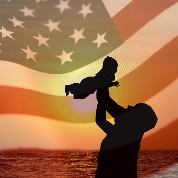 Save children from deportation