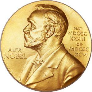 Nobel PRize 2